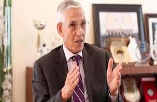 Maroc : démission de Lahcen Daoud, le ministre des Affaires générales et de la gouvernance