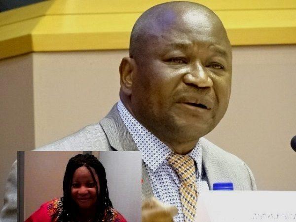 Décès de Sandra Mbombo Nsapu : Me Assane Dioma Ndiaye et Adama Mbengue expriment leurs condoléances et solidarité à  Paul Nsapu Mukulu, son père