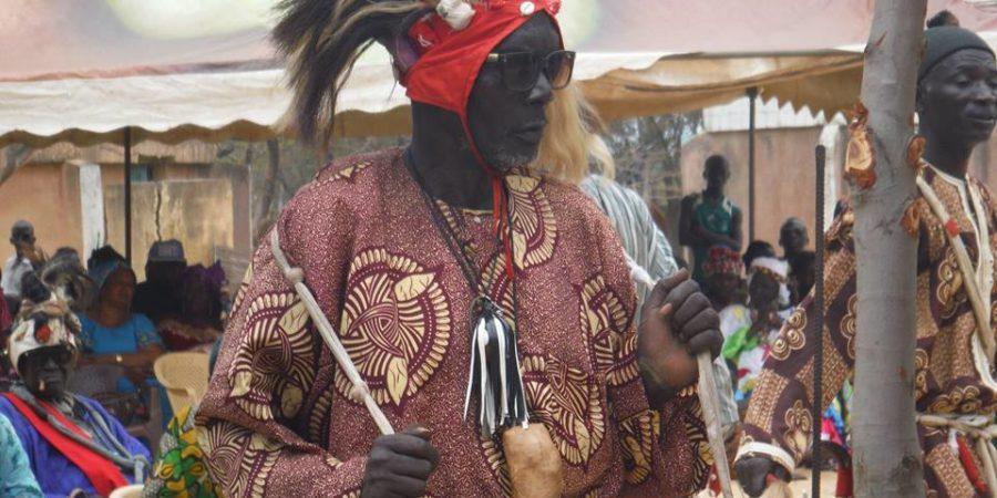 Xoy 2018 : Le jeune Saltigué Ansou Bop  prédit un conflit entre le Sénégal et la Mauritanie et des lendemains d'élection sombres