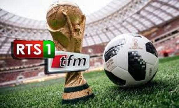 Matchs de la Coupe du monde en  Russie 2018 : Le CNRA met en garde contre toute retransmission ou diffusion illégale