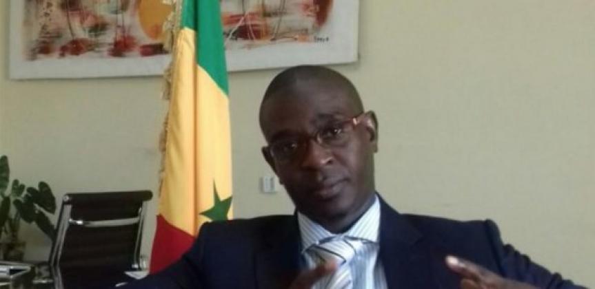 Babacar Diagne président du  CDES sur pétrole : « Il faut que les autres puits qu'on va développer, puissent revenir  aux nationaux »