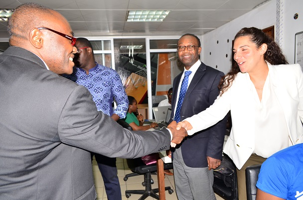 Le Commonwealth réuni les acteurs  du e-commerce au Cameroun