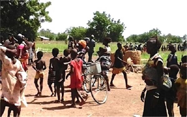 Togo : le gouvernement porte secours aux réfugiés du conflit entre les Konkomba et les Tchokossi