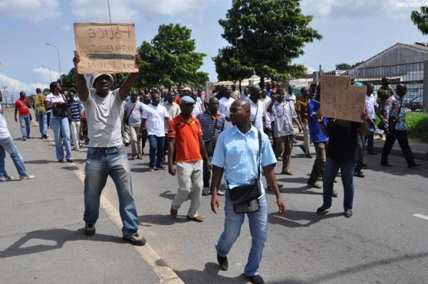 Occupation illégale du Domaine Public Maritime à Somone : les populations et hôteliers s'unissent autour d'une marche de protestation