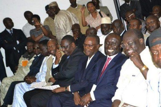 Gestion des revenus de l'exploitation du pétrole et du gaz au Sénégal : De l'art d'ignorer les grands sujets d'orientation et de prospective  par notre classe politique
