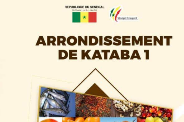 JOURNEES ECONONOMIQUES DE KATABA 1 : Pour un développement à la portée des populations