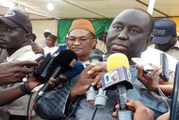 Louga : Aliou Sall lance à Ngourane le mouvement «Initiative Républicaine», objectif : Fédérer pour réélire Macky