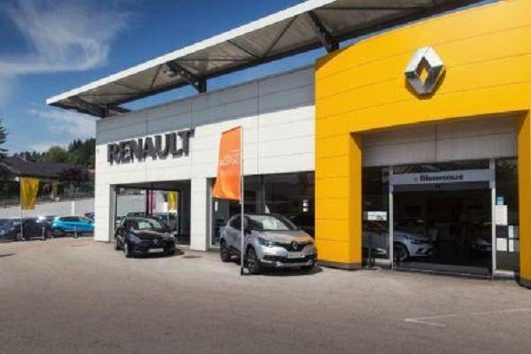 Côte d'Ivoire : la publicité embarrassante d'une marque Renault à deux doigts d'un scandale