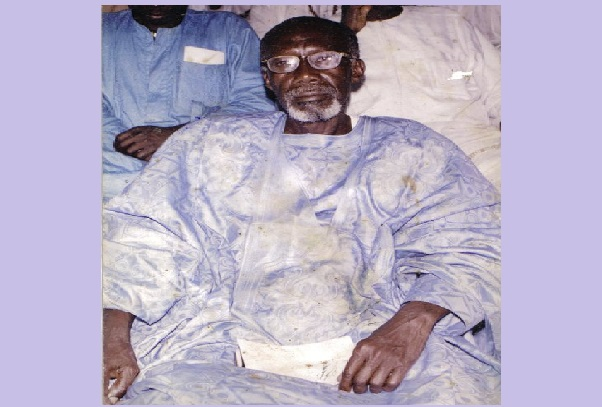 Souvenirs : El Hadj Talla Sidy Alboury Ndiaye, Ancien Secrétaire particulier de Serigne Cheikh Mbacké Gaïndé Faatma