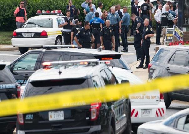 USA : RSF profondément choquée par la fusillade meurtrière contre une rédaction du Maryland