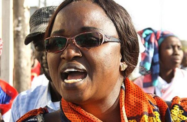 CEDEAO-Crise de l'eau : Hélène Tine flagelle Mansour Faye et le régime