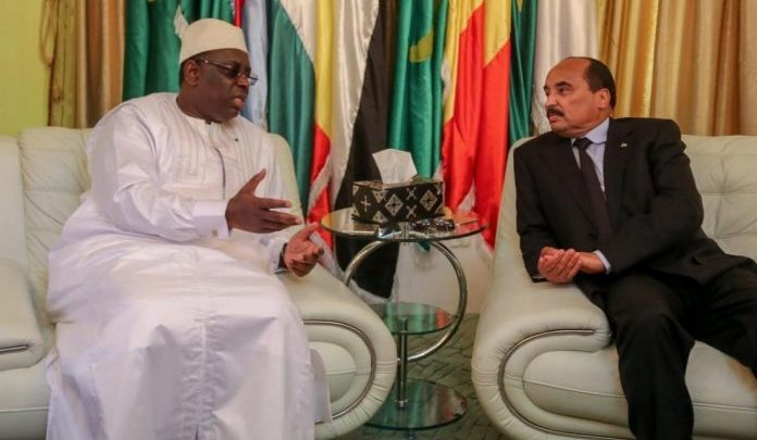 La Mauritanie approuve l'accord de partage du gaz avec le Sénégal