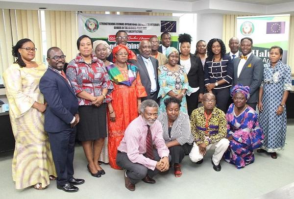 Paix et Sécurité : la  CEDEAO s'engage à intégrer le genre dans son architecture