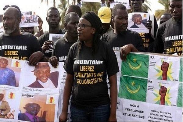Mauritanie : Habi Mint Rabah Une « esclave libérée » candidate aux législatives