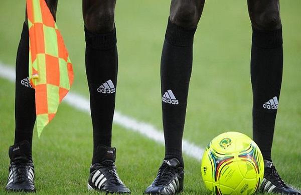 Corruption : des arbitres africains suspendus par la Confédération africaine de football