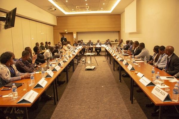 Professionnalisation du Marche Financier Régional de l'UEMOA : la BRVM renforce les capacités des négociateurs