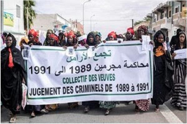 Mauritanie : Entraves à la liberté de mouvement et à la liberté d'association, 5 défenseurs empêchés de participer à la 64ème session du CAT