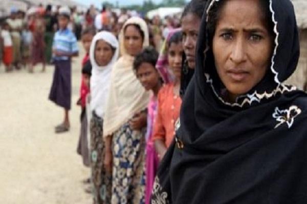 Alerte info d'Avaaz : après la Birmanie, l'Inde pourrait bientôt « effacer » 7 millions de musulmans de …