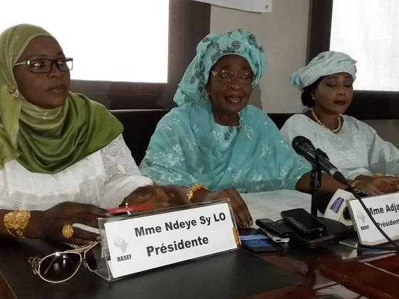Autonomie financière des femmes : Plus de 9 milliards investis par le Rasef pour appuyer l'entrepreunariat féminin au Sénégal