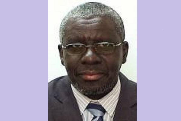 Nomination : Amadou Oumar Ba, nouveau représentant résident de la Banque mondiale en Guinée Bissau