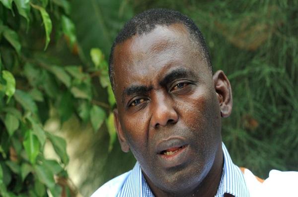 Maurtanie : Biram Dah Abeid, président du mouvement anti-esclavage IRA et tête de liste nationale à Nouakchott