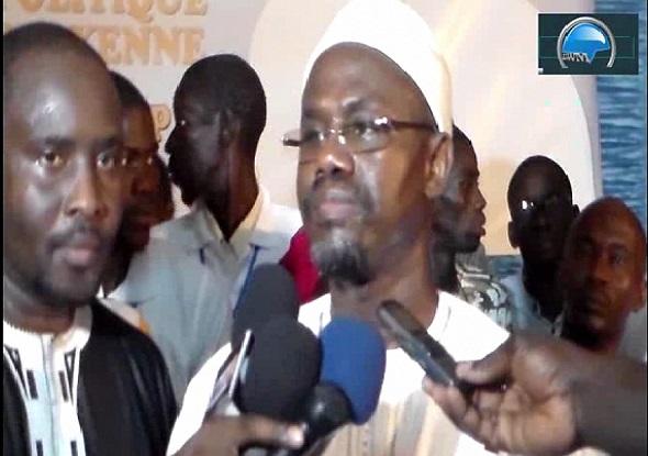 Louga : El Hadji Sidy Diop du mouvement « Citoyen Digne»,  se projette à l'horizon de la présidentielle 2024