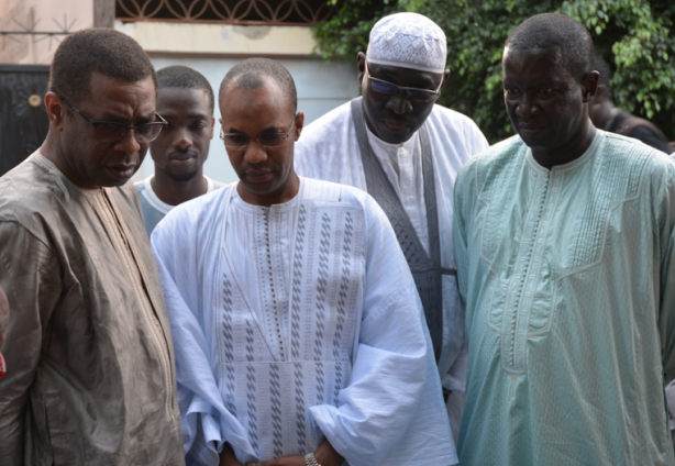 Groupe Futurs Médias : c'est officiel, le Dg Mamoudou Ibra Kane et le Directeur de la RFM, Alassane Samba Diop ont démissionné