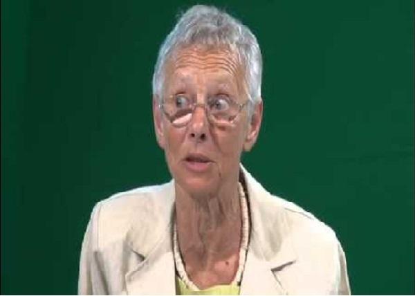 Ambassadrice du Zimbabwe retrouvée morte dans résidence : retour sur le parcours d'une battante nommée Lottie Gertrude «Trudy» Stevenson