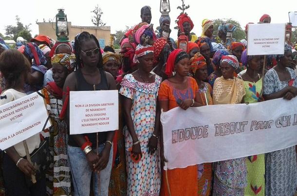 Ndiandiaye-commune de Ndiaganiao : leur harmonie et quiétude menacées par un projet d'électrification, les populations interpellent Macky Sall