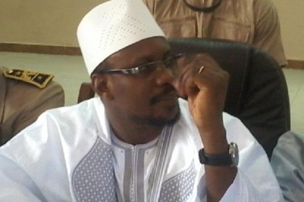Louga : Découragé par l'attitude du Maire Moustapha Diop, Madiodio Thiam jette l'éponge et s'éloigne de la politique
