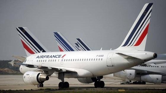 Air France et British Airways annoncent l'arrêt de leurs liaisons vers Téhéran (l'Iran)