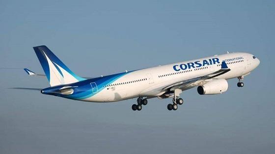 Démarrage des vols d'Air Sénégal sur Paris : Corsair arrête ses vols sur Dakar ce 27 octobre….