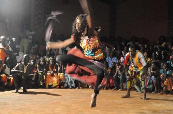 Louga : Alioune Badara Mbengue ,  le gouverneur de la région, interdit les minfestations  à caractère folklorique