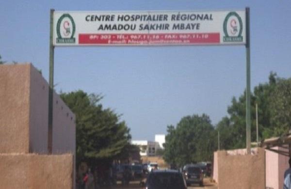 Louga/Santé : l'hôpital Amadou Sakhir Mbaye reçoit un matériel de plus d'1 milliard FCFA du Ministère de la santé.