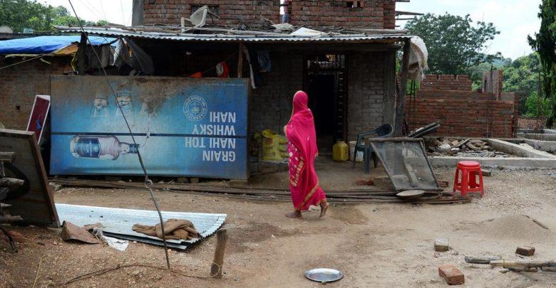 International : En Inde, de nombreuses femmes se retiennent d'aller aux toilettes pour éviter une agression sexuelle