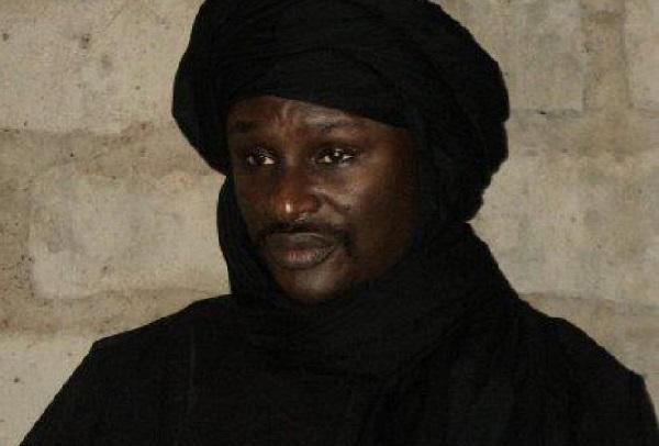Tchad : l'ancien rebelle, Abdelkader Baba Laddé serait dans un état de santé inquiétant