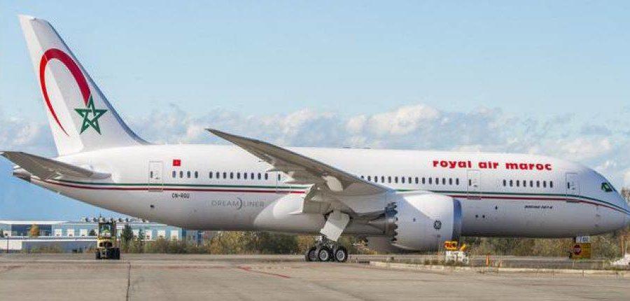 Royal Air Maroc : les annulations de vol se multiplient