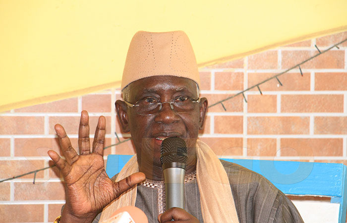 Me Massokhna Kane : « le complexe Dakar Aréna est une catastrophe pour le Sénégal »