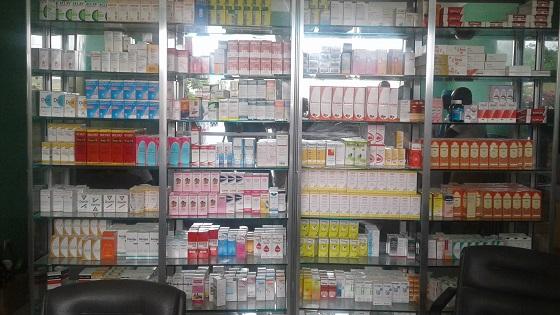 VENTE DE MÉDICAMENTS ILLICITES À TOUBA :  Quand l'impunité s'érige règle