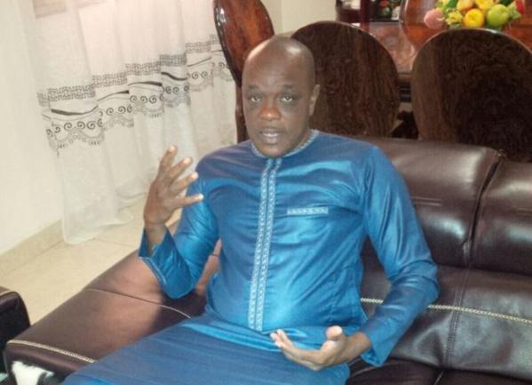 APRÈS LES RÉVÉLATIONS DE SOULEYMANE NDÉNÉ NDIAYE :  Babacar Mbaye Ngaraf invite les sympathisants de Karim à ne plus se laisser distraire