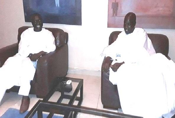 Du parrainage : « Rewmi pas inquiet du nombre exigé de signatures, mais plutôt des stratégies et des mécanismes du régime »,  Idrissa Tall dixit