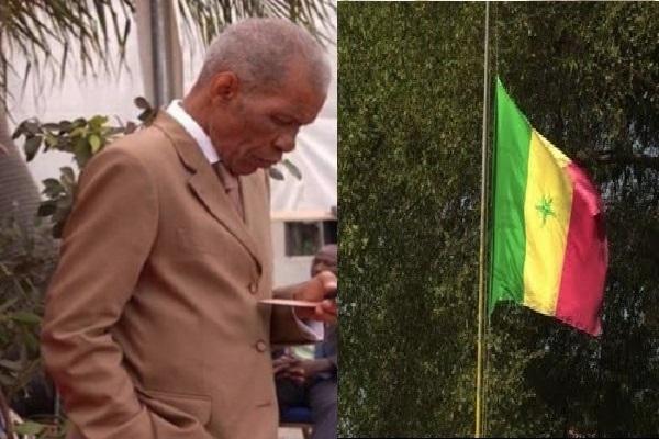 Disparition de Bruno Diatta : un hommage national sera rendu à « une référence absolue en matière de protocole », indique Macky Sall
