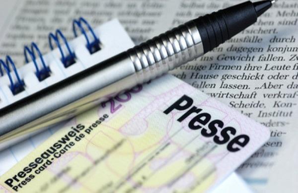 Turquie : menace d'expulsion sur des centaines de journalistes réfugiés syriens