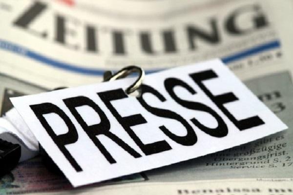 RD Congo : deux journalistes de la télévision nationale licenciés pour avoir couvert la conférence d'un opposant