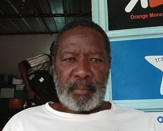 « Il y'a un flou total sur le nombre exact de bateaux qui pêchent au Sénégal »