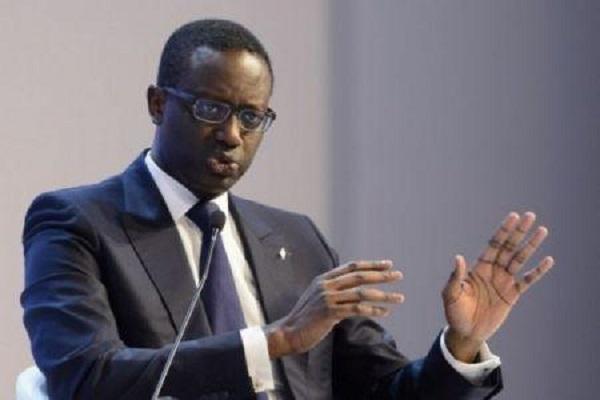 Présidentielle ivoirienne : pressenti candidat, le financier Tidjane Thiam  décline et s'éloigne de la politique