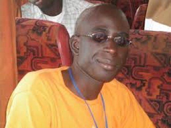 Décès du journaliste Ndéné Biteye : une foule nombreuse venue lui rendre un dernier hommage