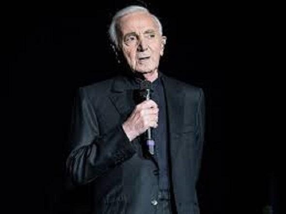 Musique : la France perd une de ses grandes figures, Charles Aznavour est mort à l'âge 94 ans