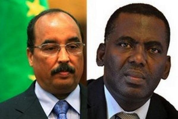 Mauritanie : Manipulation juridique du dossier Biram Dah Abeid, jouant avec sa santé fragile.