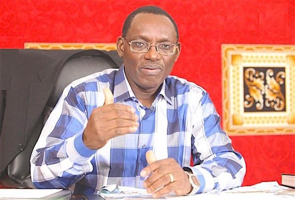 Togo : Le ministre de l'Enseignement supérieur recadre les enseignants-chercheurs défaillants des universités publiques
